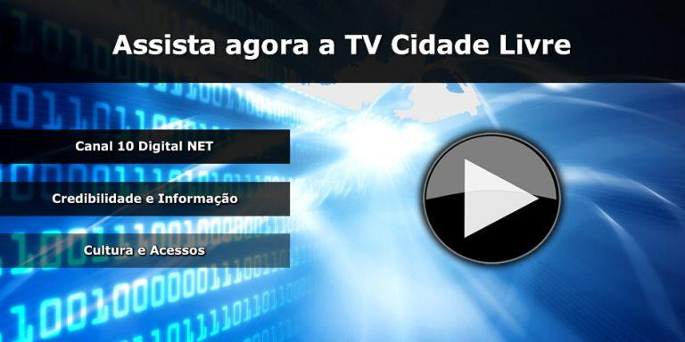 Assista ao vivo a programação da TV Cidade Livre. Confira as novidades, entretenimento e informação.